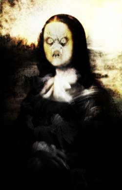 Monstress Lisa