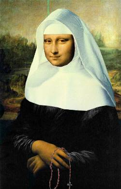 Mother Lisa