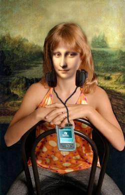 MP3 Lisa