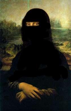 Muslim Mona