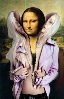 Mutan Mona