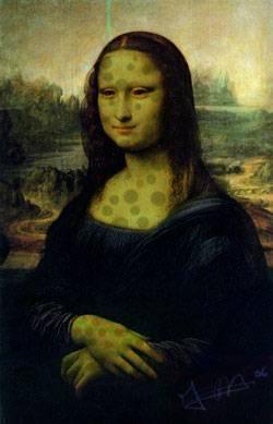 Mutant Mona