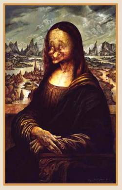 Nonna Lisa