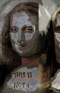 Nota - Dadaist Mona