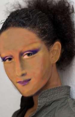 Nubian Mona