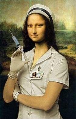 Nurse Mona
