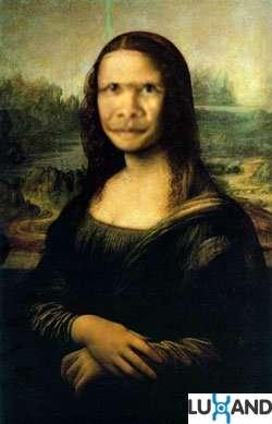 ObamaLisa