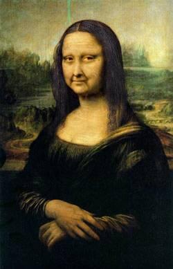 Old Mona