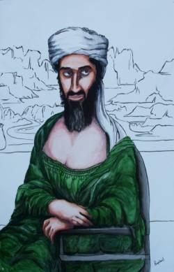 Osama-lisa