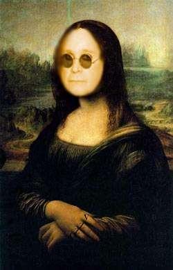 Ozzy Lisa