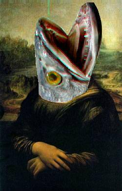 Pesce-Gioconda