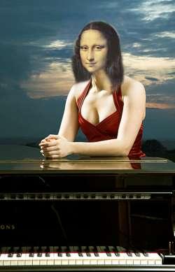 Piano Lisa