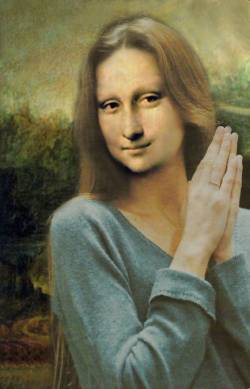 Pious Lisa