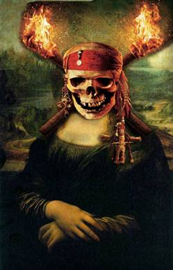 Pirates of Mona