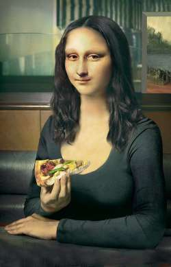 Pizza Lisa