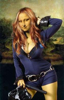 $$$ police_lisa