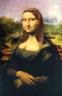 Pretty Lisa