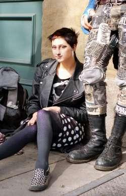 punk lisa