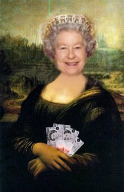 Queen Eliz