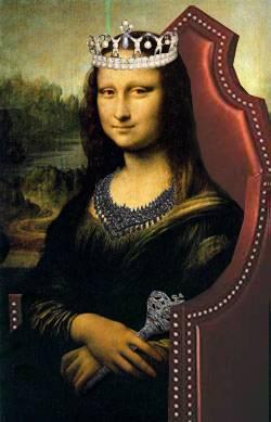 Queen Mona