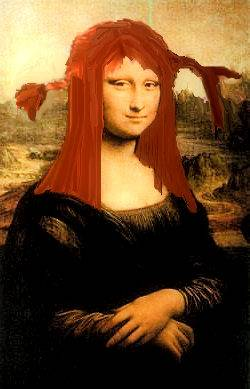 red lisa