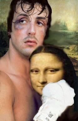 Rocky VS Mona