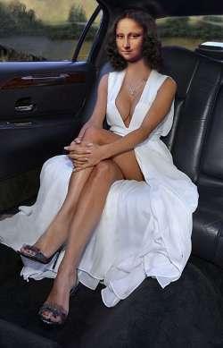 Rolls Royce Lisa