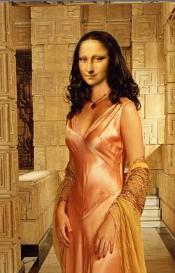 Roman Lisa