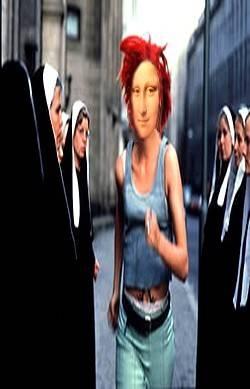 Run Mona Run