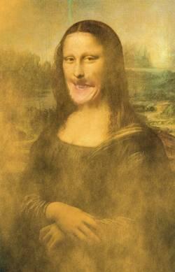 Schumi Mona Lisa
