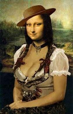 Señorita Mona