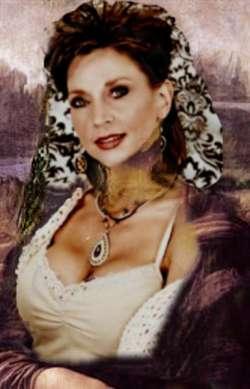 Senorita Mona