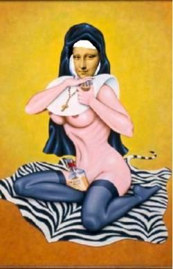 Sister Lisa