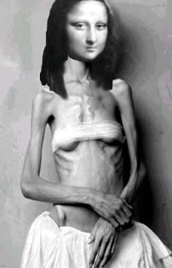 Skinny Lili ...