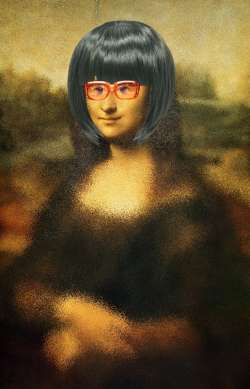 Star Mona Lisa