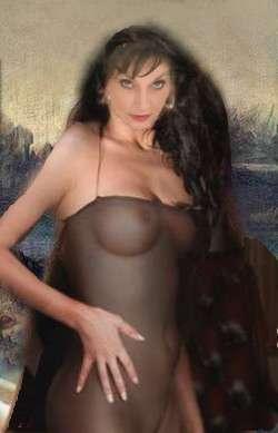 Suave Mona Lisa