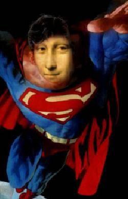 Super-Mona