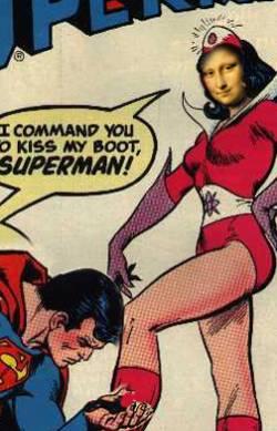 supermona
