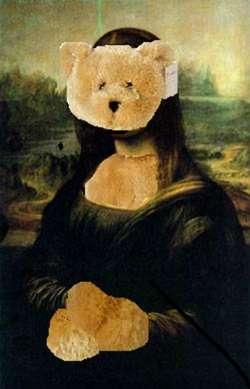 Teddy Mona