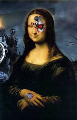 Terminator Lisa