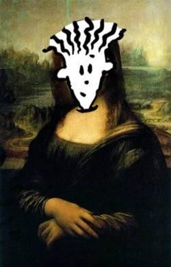 The Fido Lisa