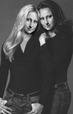 The Mona Lisa Sisters