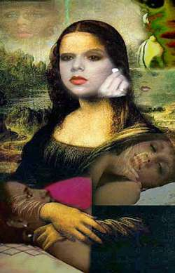 The Real Mona Lisa