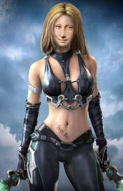 tomb raider mona lisa