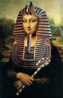 Toutankha Mona