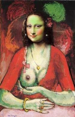 Van Dongen Mona