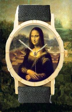 What time is it Mona??