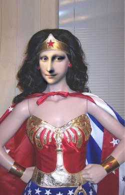 Wonder Lisa